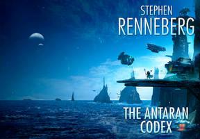 The Antaran Codex - Stephen Renneberg by TomEdwardsConcepts