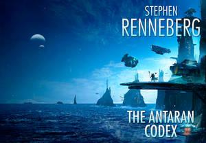 The Antaran Codex - Stephen Renneberg