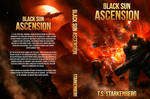 Black Sun Ascension - T.S. Starkenberg