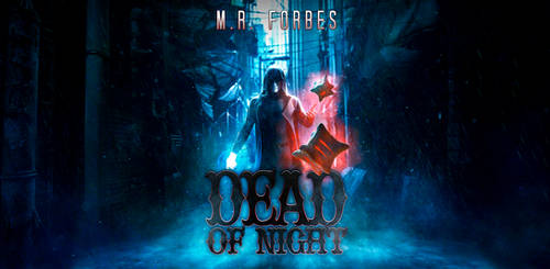 Dead of Night - M.R. Forbes