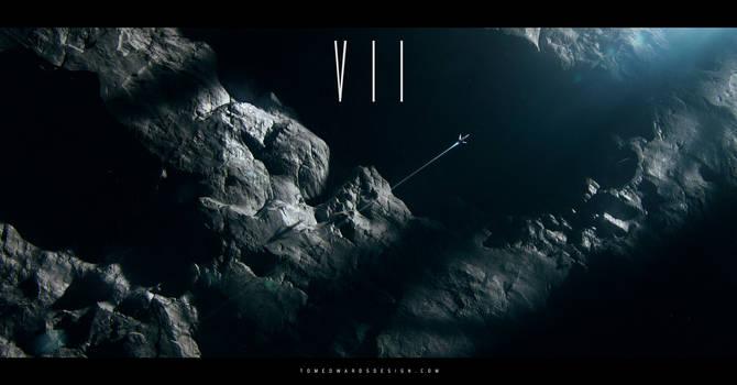 VII by TomEdwardsConcepts