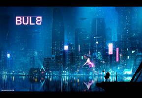 BULB - cover artwork