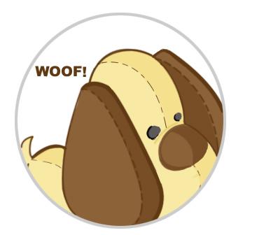 woof2 by m-inu
