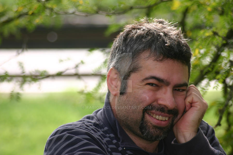fabioricci's Profile Picture