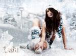 Lulu: Winter Girl