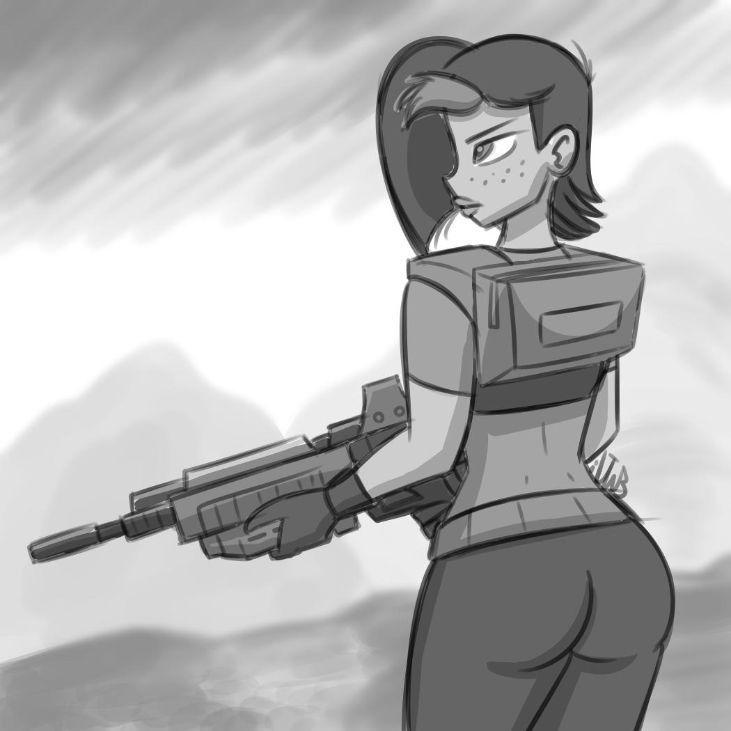 Nova New Style by AnimatedJames
