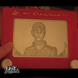 Etch A Sketch: Barnabas