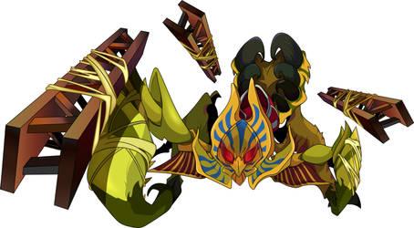 Atoraru Ka monstie new