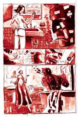 Sin City Page by Batawp