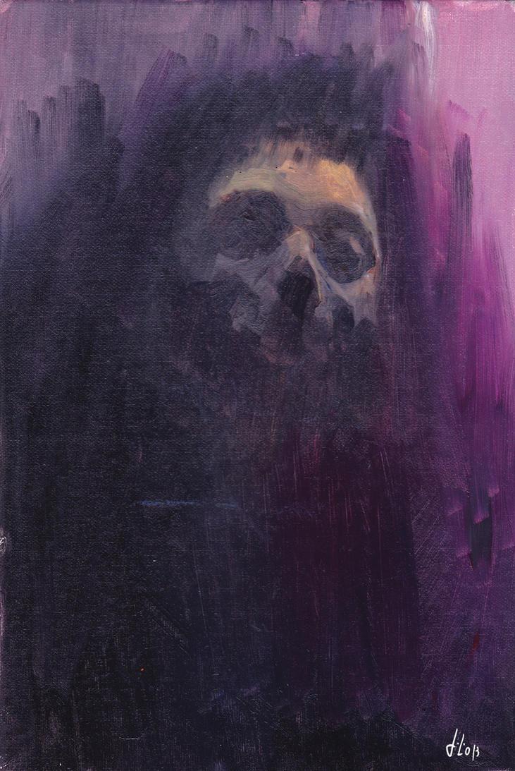 Death by Batawp