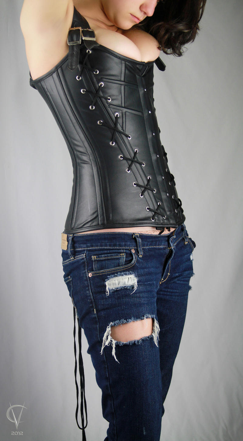 Truly Sin-Cyr Corsets 13 by ValCarpenter