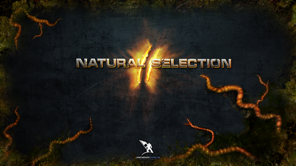 Natural Selection Unknown Worlds