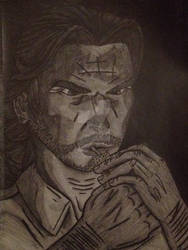 Bigby Wolf Complete