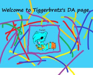 tiggerbratz's Profile Picture