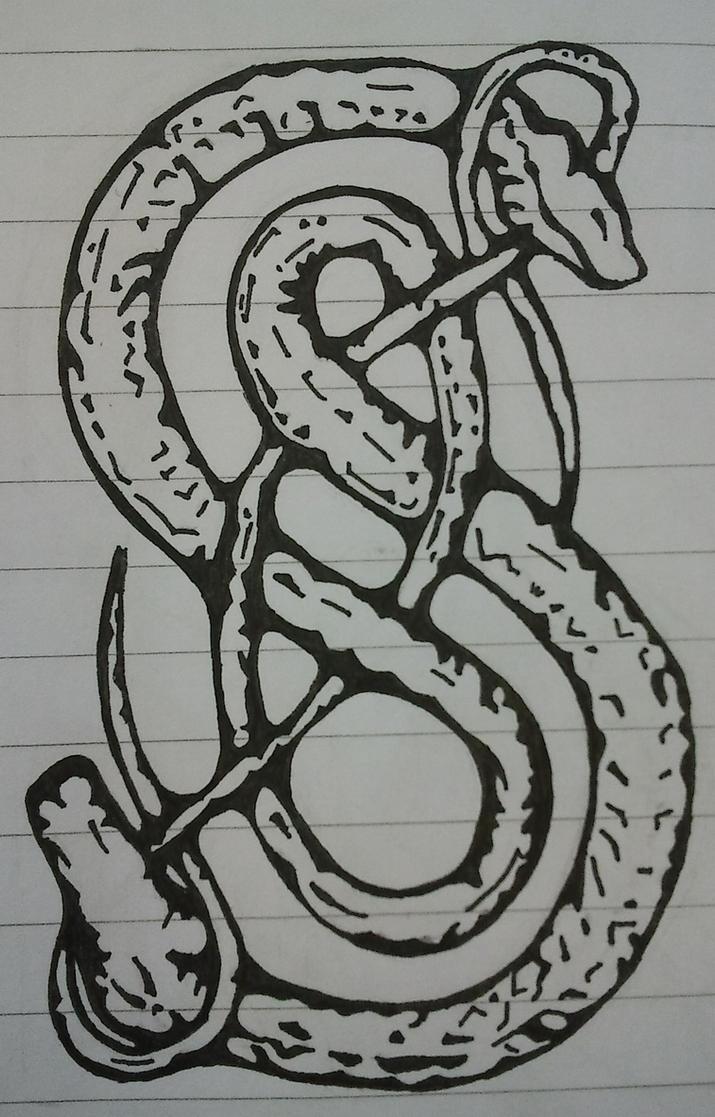 Loki Symbol By Kittoloki On Deviantart