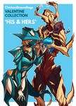 WARFRAME - His and Hers