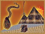 Pyramidsummer night's dream by SelkisFritz