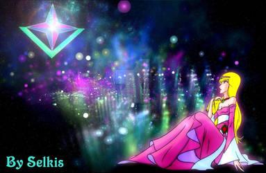 Princess Aurora by SelkisFritz