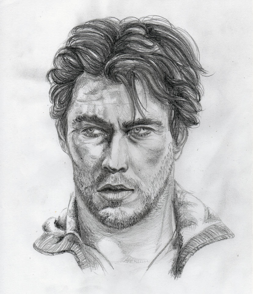 Chris Hemsworth by Valesco