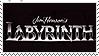 Labyrinth stamp by iDance