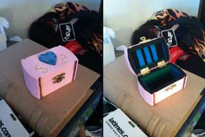 Imposter Cadance Box by MidnightSprint