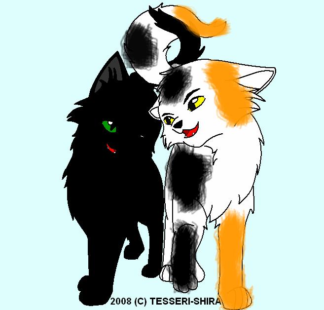 Warrior Cats Sol Fanfiction