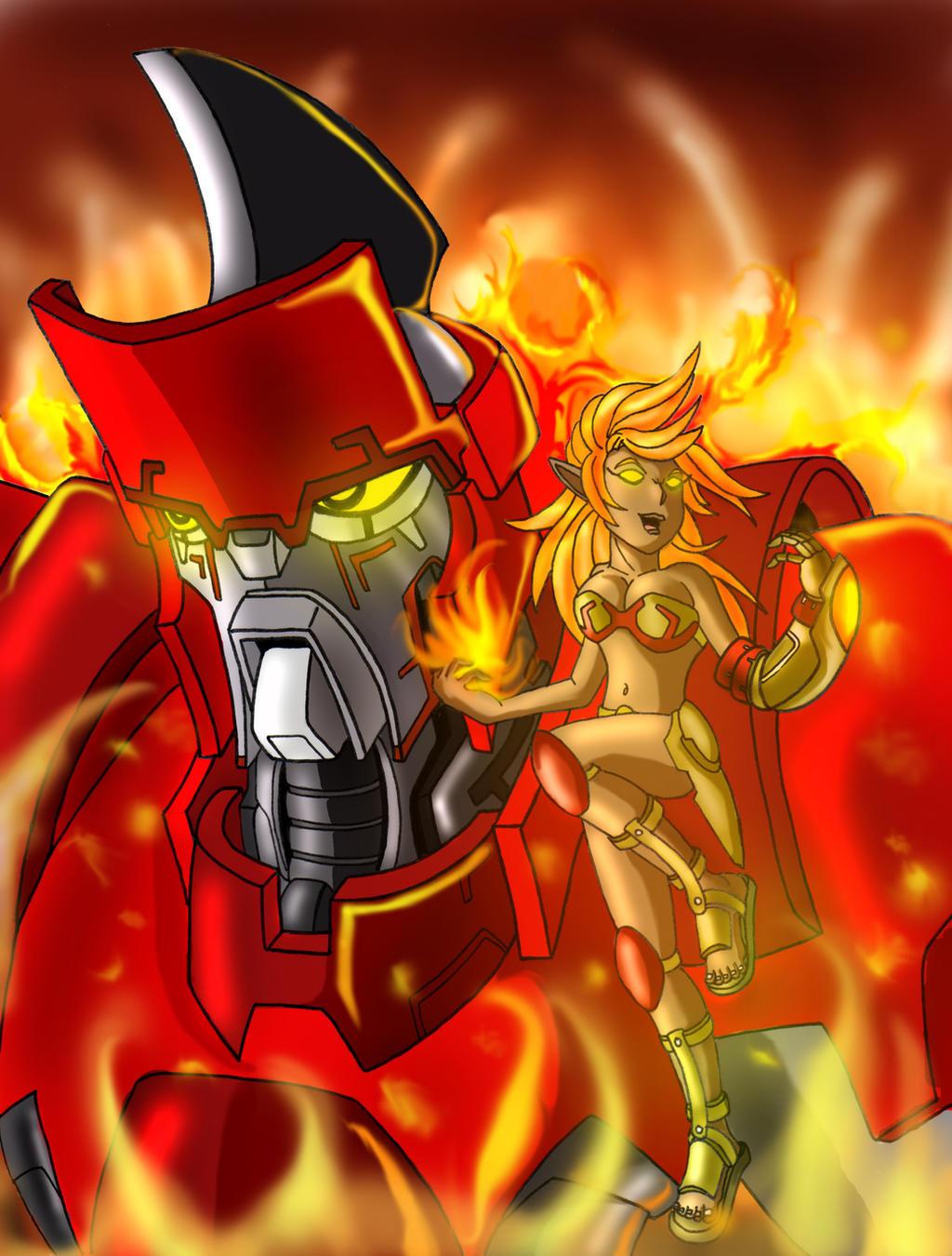 Ares: god of war by zeiram0034 on DeviantArt