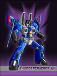 Transformers: Thundercracker