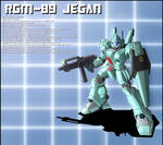 RGM-89 Jegan Profile