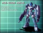 RGE-G1100 Adele Profile