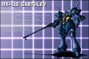 RX-110 Gabthley Profile by zeiram0034