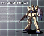 RX-79[G] Gundam Ez8 Profile