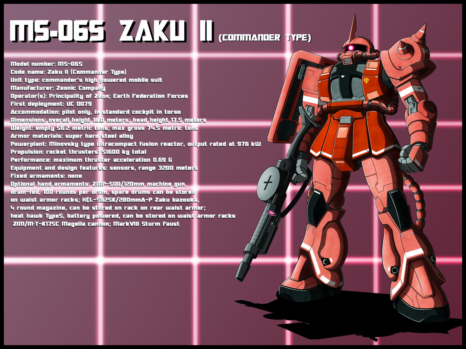 Pic > char aznable wallpaper