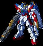 XXXG-00W0 Wing Gundam Zero (TV ver)