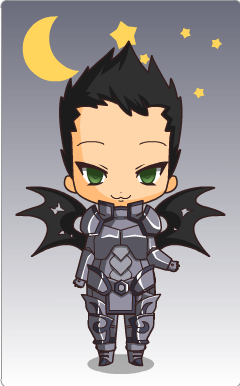 Gift: Chibi Lead Barrage by Beckyboo94s