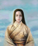 The Emperor- A Self Portrait