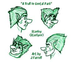 Stanley(Staxlyen) Headshot Practice 1