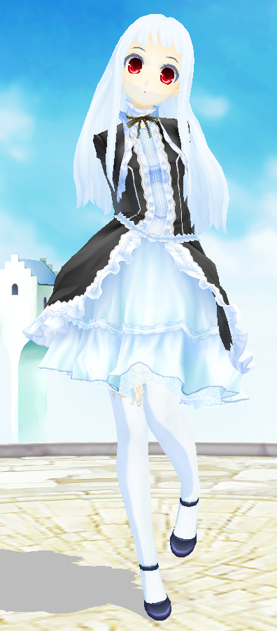 Mmd pmx editor how to change colours