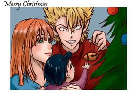 Navidad Hirumamo 2013