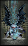 Commission:BlackThunderDragon