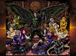 Colored:Wallpaper for Aldrazar