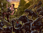 Tomb Raider Reborn: Against The Odds by johnbecaro