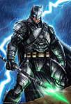 Armored Batman_BvS