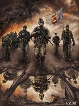 World War Dead