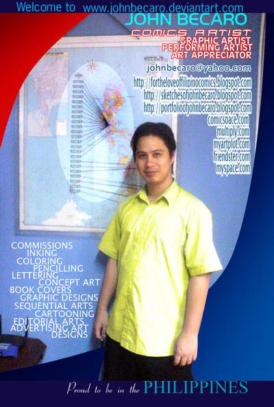 johnbecaro's Profile Picture