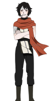 FC Naruto: CM   Shiba