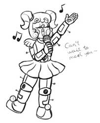 So join the animatronic family