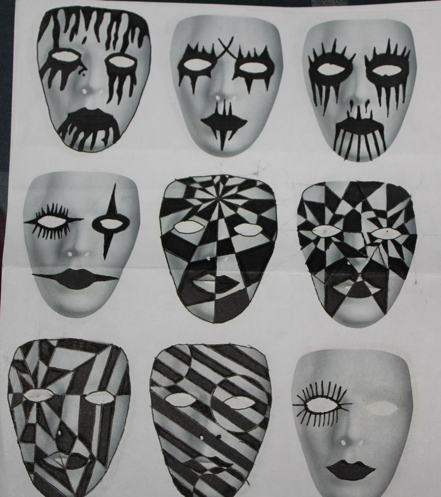 Mask Designs Ideas Related Keywords & Suggestions - Mask Designs ...