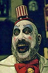 Captain Spaulding by zombis-cannibal