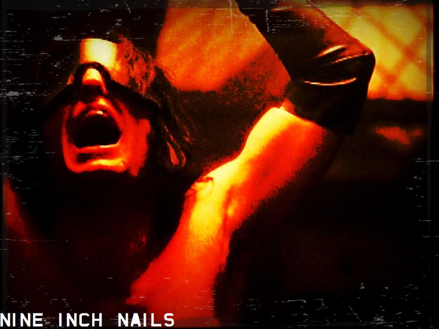 Nine Inch Nails Closer by zombis-cannibal on DeviantArt